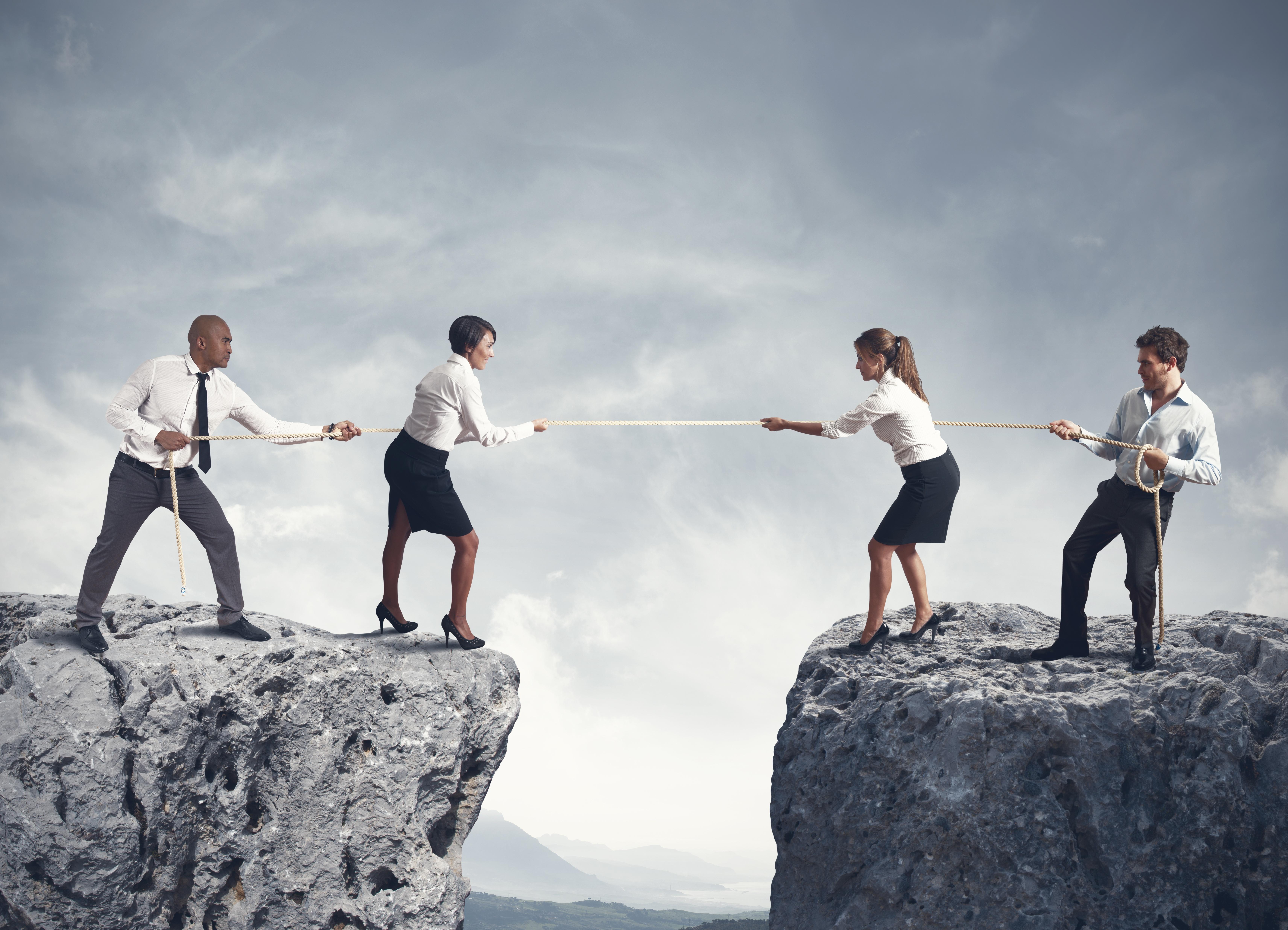 marketing vs. ventas - andimol