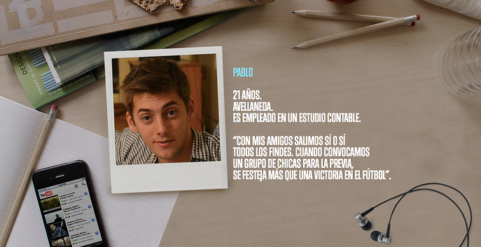 Andimol Buyer Persona - Pablo